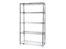 Shelving - Wire